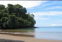 Costa Rica / La variedad de paisaje y microclimas que se pueden disfrutar en un mismo día, hacen de Costa Rica un destino paradisíaco