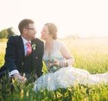 weddings I've photographed / Weddings photographed by me - based in Bedfordshire but working nationwide.