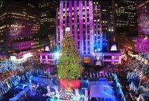 Navidad a Nueva York