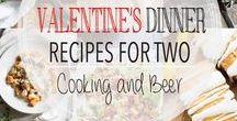 Valentine's Day Beer/Food Lovin'
