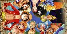 Anime-Manga / Japon Anime ve Mangaları hakkında paylaşımlar