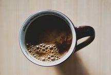 café / l'univers inspirant du café