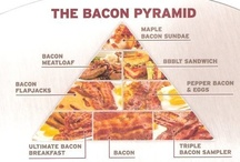 My Bacon Obsession / All things BACON