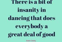 Quotes / Quotes and sayings, whether inspirational, motivational or just plain funny
