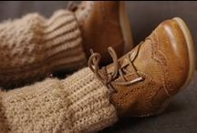 crochet vintage/retro