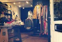 Our little shop...