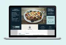 Web + UI / Web & UI design inspiration