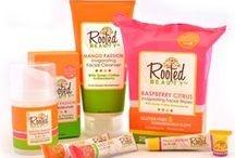 Rooted Beauty Skincare / All about our products, our vision, and opportunities through our company!  -->Find us at www.rootedbeauty.com