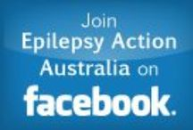 Networks / by Epilepsy Action Australia