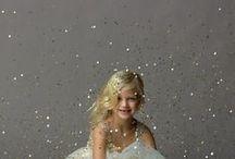 Paillettes / Glitter