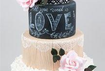 Torty Weselne / Wedding Cakes / torty ślubne, torty weselne, torty weselne gdańsk