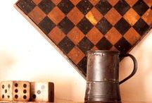 17th Century Converted Tavern by Riviere Interiors / Interior Conservation and Decoration by Rivière Interiors.