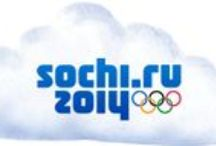 Olympics - Sochi 2014 / Any Information Related To The Olympic Games.