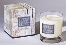 Robert Young Studio / Signature Scent Candle available for sale at Robert Young Antiques www.robertyoungantiques.com