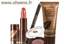 Maquillage /  http://www.ohsens.fr/13-maquillage