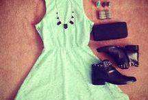 Roupas ♥