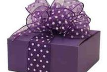 Gift and Wrapping Ideas / by Angie Black