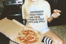 Pizza & Pizza