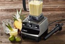 Kitchen Gadgets - Blenders / Whether you're a budding masterchef or just like to enjoy a good smoothy, every good kitchen needs a decent blender. Here's a selection of the very best.