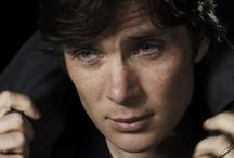 Cillian Murphy / Your eyes *-*