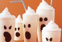 Halloween idées pour Au Pair / Voici de quoi fêter un Halloween effrayant!