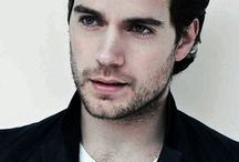Henry William Dalgliesh Cavill / ♥