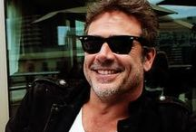 Jeffrey Dean Morgan / ♥