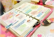 Planners and Life Organizing