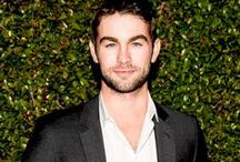 Chace Christopher Crawford