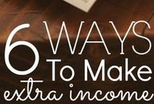 Saving, Earning & Frugality
