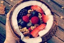 Rooted Lifestyle / A little bit of everything we're passionate about...health, fitness, beauty, food, you name it!