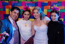 Boda Méxicana / Decoración de nuestra boda méxicana
