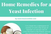 Vaginal Yeast Infection Remedies / All you need to know about vaginal yeast infection remedies and treatments. Find out what are the causes and symptoms of yeast infection and get rid of yeast infection for good with Beatcandida.com