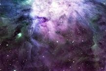 Stardust / I love space