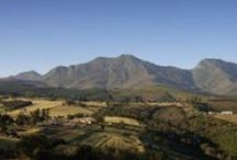 Holiday & getaway destinations- South Africa