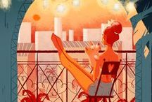 art: sibylline / http://sibylline.tictail.com/