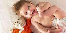 Activités pour les bébés Au Pair