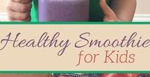 Kid Health / Kid's Health is for articles that cover topics related to children of all ages so that moms have resources for their growing children to be as healthy as possible.