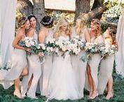 Wedding Season / Wedding dresses, parties, inspo, love, photography, interior