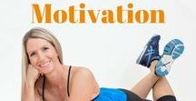 Fit Over 40 Motivation (Shape It Up) / You can be healthy and fit over 40! Hang out here for motivation to help you reach your fitness goals!