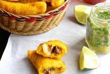 COCINA COLOMBIANA / Misa sabores, mis nostalgias. Delicias de Colombia.