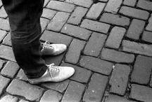 Analog photography portfolio / Selection of analog photos from my portfolio. / by Joey van Dongen