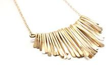 Want: Jewelry & Clothing / Women's minimalist-cozy-chic fashion.