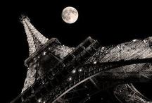 Moon Impressions