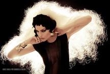 HAIR BY KARLA FENTON FOR UMBRELLA SALON