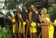 Style / Wedding Services Kenya Style
