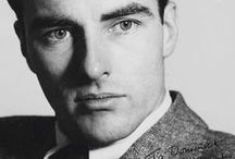 Montgomery / Montgomery Clift / by Leopold Dilg