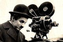Chaplin / Charles Chaplin / by Leopold Dilg