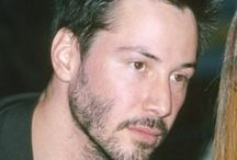KEANU REEVES / by Kathy Ruiz