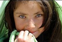 Strength, Brains, Beauty: Afghan Girls / by Razia's Ray of Hope